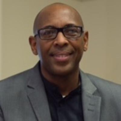Dominic T. Moulden - Senior Fellow for Community Organizing & the Democratic Economy in the African and Latinx Diaspora