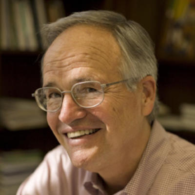Gus Speth - Distinguished Fellow & Co-Chair, Next System Project