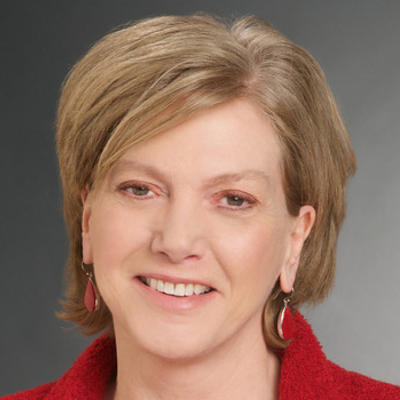 Marjorie Kelly - Executive Vice President & Senior Fellow