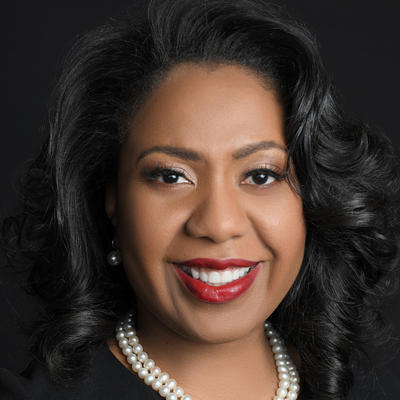 Michellene Davis  - TDC Board Member; Executive Vice President and Chief Corporate Affairs Officer of RWJBarnabas Health