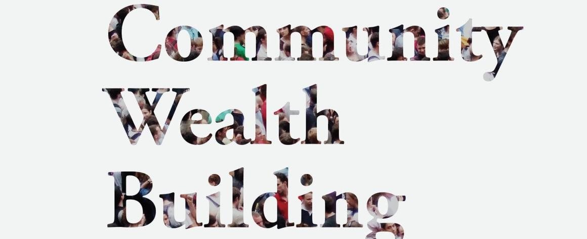 Conversations on Community Wealth Building screenshot